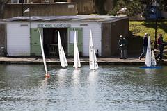 Model Yachts (Steven Vacher) Tags: isleofwight remotecontrol rmyc rydemodelyachtclub