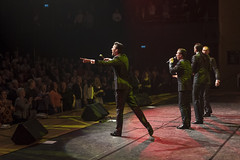 FF 160423-26 (Andy L Media) Tags: concertphotography norrkping motown thefantasticfour degeerhallen sal1650 danielyngve roberthaglund niklaslamby jonasfritzon