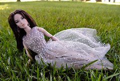 Power House Ayumi (Jess_Doll Addict) Tags: house nova doll power ayumi repaint reroot fashionroyalty integritytoys