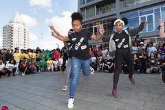 J57B0143 (SKVR) Tags: dance rotterdam hiphop dans flashmob jongeren skvr dansers markthal dansoptreden sportsupport hesterblankestijn challenge010