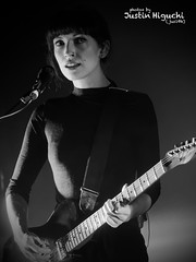 Daughter 03/25/2016 #13 (jus10h) Tags: show music photography hotel la losangeles concert theater downtown tour theatre live sony ace gig daughter performance band panasonic event venue downstairs acehotel unitedartists 2016 elenatonra dmcfz100 ohdaughter dscrx100 justinhiguchi
