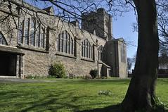 St. Andrew's Roker (Phil Beard) Tags: sunderland roker artsandcrafts churcharchitecture edwardprior