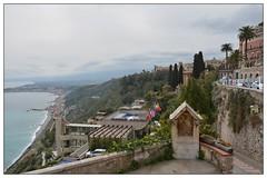 Taormina ... (junepurkiss) Tags: italy sicily taormina