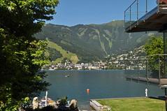 2014 Oostenrijk 0865 Zell am See (porochelt) Tags: austria oostenrijk sterreich zellamsee autriche thumersbach zellersee