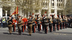 household cavalry mounted regiment-freedom of the city of london parade 20 04 2016 (11) (philipbisset275) Tags: city london freedom unitedkingdom parade cityoflondon centrallondon englandgreatbritain householdcavalrymountedregiment 20042016