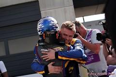 Palttala y Schiller, Team Marc VDS