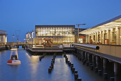 Exploratorium at Pier 15; San Francisco ( Forgemind ArchiMedia) Tags: cote aia     committeeontheenvironment