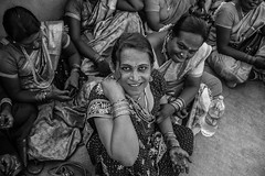 koovagam 2016 (nshrishikesh) Tags: travel portrait blackandwhite india monochrome festival portraits canon flickr weekend walk candid explorer happiness explore photowalk 1855 chennai incredible roi blackandwhitephotography cwc clickers transgenders hrk incredibleindia koovagam rootsofindia chennaiweekendclickers 121clicks hrishikeshphotography