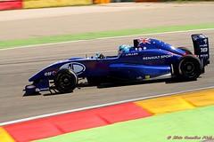 Eurocup Formula Renault 2.0. nº 18