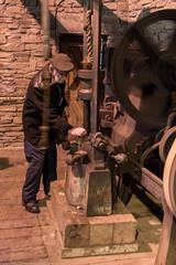 DSC_0056 (lattelover56) Tags: history museum iron indoor forge ironforge wortley historicsite waterpower workingmuseum wortleytopforge
