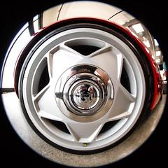 Big Wheels (Thomas Hawk) Tags: auto car automobile marin ferrari marincounty vintagecars cortemadera testarosa ferraritestarosa priime modernsunsets priimephotowalk vintagecarsandmodernsunsets