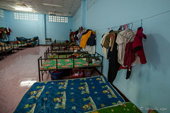 Dormitory 7627 (Ursula in Aus - Away) Tags: thailand thep maehongson