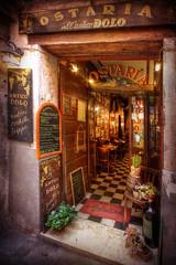 OSTARIA (DK-PictureBox) Tags: venice bar vine local vino osteria reastaurant ostaria
