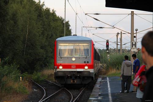 928 617 Braunschweig - Uelzen