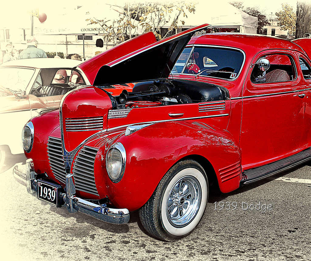 Chevrolet Lowell: The World's Best Photos Of 1939 And Dodge