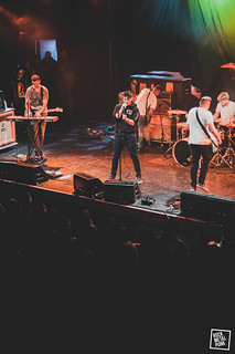 October 19th, 2014 // Fireworks at Best But Theater, NYC // Shots by Mallory Guzzi