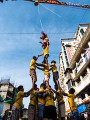 Day-78 (athreya_krishna) Tags: festival 2015 janmashtami
