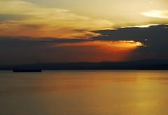 Cruise Sunset (petrk747) Tags: voyage cruise sunset cloud sun seascape reflection travelling sunrise turkey coast heaven gallipoli province dardanelles marmarasea gelibolu çanakkale costapacifica saariysqualitypictures