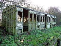 Ashdon Halt (Hornbeam Arts) Tags: station railway explore disused essex