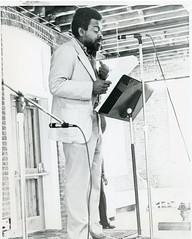 Amiri Baraka: 1934-2014 (washington_area_spark) Tags: new black history jones artist african communist american beat poet jersey newark poems amiri liberation marxist leroi baraka leninist