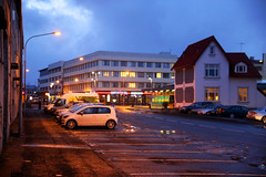 aIMG_3481 (Ben936) Tags: cold reykjavic iceland candid overcast streetscene damp