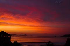 El Alba (josejuanzavala) Tags: mexico mar alba playa amanecer ltytr1 josejuanzavala