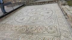 Itlica (filomela) Tags: mosaico itlica
