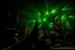 Black Stone Cherry-9 (Robert Westera) Tags: amsterdam rock kentucky melkweg blackstonecherry concertphotografie