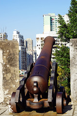 Macau Chinese Lunar New Year 2016, Fortaleza do Monte, Bailey, gunline into the concrete jungle WM (divemasterking2000) Tags: china city winter fling asian photography asia do king fort chinese historic east adventure fortaleza cannon monte adventures macau defensive fortress fareast portuguese far defense hilltop macao 2016 portuguesefort macauchina kaptures fortalezadomontemacau fareastfling kingkaptures kingkapturesphotography
