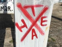 A Good Idea (cogdogblog) Tags: hate