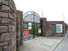 2015 Dingle Peninsula - Pirc an ghasaigh (murphman61) Tags: park county ireland irish game field sport football athletics kerry gaelic glc ashe gaa ire chiarra ciarra corca chorcadhuibhne gleannbeithe clgdaingeanuchis gleanncharthaigh