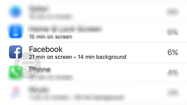 បើអ្នកប្រើ Facebook នៅលើ Browser អាចជួយសន្សំថាមពលថ្មដល់ទៅ 15 ភាគរយលើ iPhone និង 20 ភាគរយលើស្មាតហ្វូន Android ផ្សេងៗ!