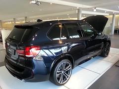 BMW X5M (nakhon100) Tags: cars 4wd bmw suv awd x5 x5m