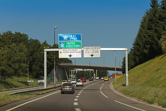 D3508 - Cran-Gevrier (France) (Meteorry) Tags: road morning signs france annecy europe traffic july roadtrip route circulation panneaux matin hautesavoie 2015 rhnealpes meteorry toutesdirections routedpartementale crangevrier d3508 auvergnerhnealpes