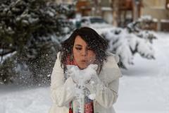 Alyssa Winter 2016 (BenWestPhotography) Tags: winter snow canon eos colorado alyssa denver co dxo 5d canon5d ef lseries 70200f4l canonef70200mmf4l canonef70200mmf4lusm opticspro10