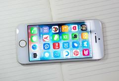 DSC01208 (Xia Zuoling) Tags: apple verizon iphone 5s 手机 苹果 a1533 ios9 三网