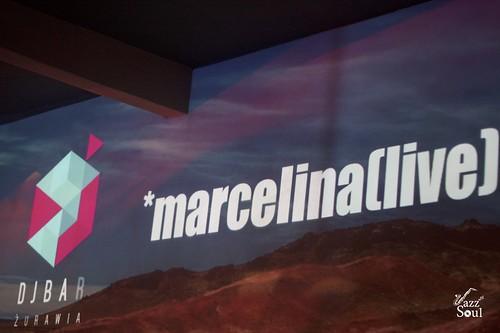 Marcelina - Warszawa