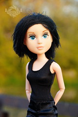 Marla (marina.lissitza) Tags: china doll body fake moxie fashionistas teenz