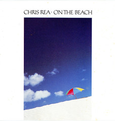 On The Beach - Chris Rea (1986) (BudCat14/Ross) Tags: cds chrisrea
