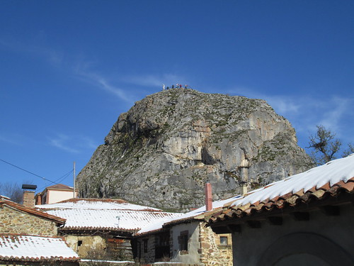 Fotografía Berta A. Senderismo Sermar por la ruta por el valle de Muda Palencia (29)