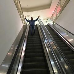 Going Down (ShanMcG213) Tags: mall huntsville empty alabama theend closing deserted goingdown huntsvilleal madisonsquaremall