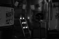 North Brewing Co. (Leodensian) Tags: music white black francis mono photo flickr guitar song live band piano sing sound northern brew lung sofar leodensian sofarleedsfebruary2016