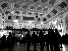 Victoria Hall, Saltaire (Kieran Wilkinson) Tags: bradford saltaire victoriahall