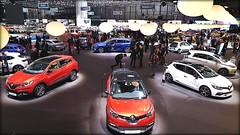 Stand de Renault