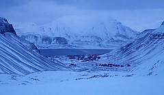 Longyerbyen 1 (Ojan1) Tags: norway norge olympus svalbard spitsbergen longyerbyen ørjanhaug
