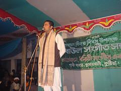 Sufi Faruq Ibne Abubakar@ Panti, Kumarkhali, Kushtia