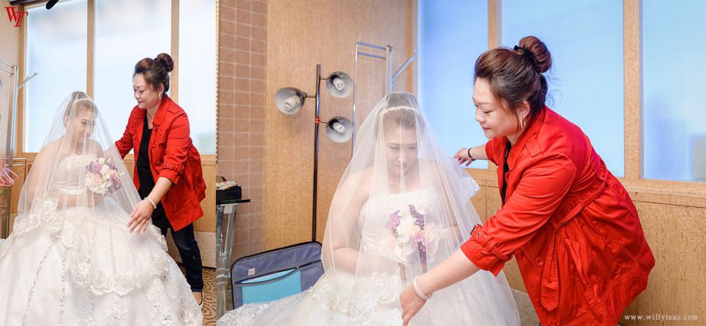 台北,陶園經典飯店,海外婚攝,婚禮紀錄,果軒攝影工作室,婚紗,WT,婚攝