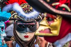 Carnaval Venise 2016-6454 (yvesw_photographies) Tags: italien carnival venice costumes italy rouge europa europe italia eu parade carnaval venise carnevale venezia venedig italie costum costumi costum flnerie vnitien vnitienne costums carnavaldevenise2016