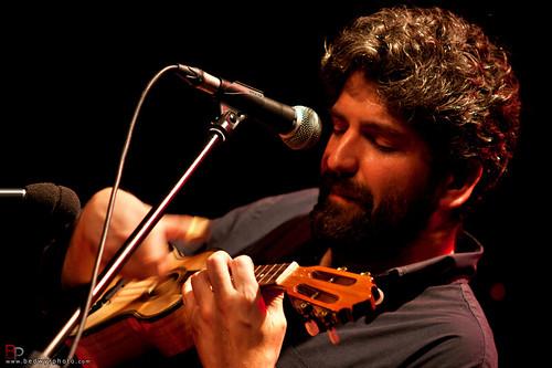 Daniel Pereira Cristo Quinteto