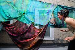 9569 (Venessa Nina) Tags: nyc art brooklyn bushwick wrapartist pranamaker